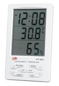 Cheerman KT903 Термометр-влагомер с функцией измерения влажности воздуха (EU) (2837)