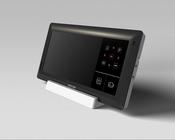 KVR-A510 Видеодомофон с видеорегистратором KOCOM (черный)