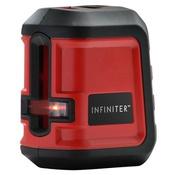Лазерный нивелир INFINITER CL (1-2-059)