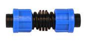 Фитинг LC0117 для садовых шлангов и систем полива капельной лентой