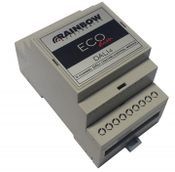 Контроллер освещения DALI Rainbow LCMDALI4