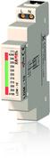 Указатель уровня напряжения 1Ф 195-245VAC IP20 на DIN рейку Zamel (LDM-10)