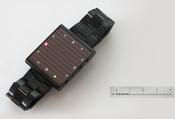 Цифровой диктофон Edic-mini LED модель S51-1200h