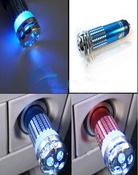 Ионный мини-очиститель воздуха для авто LG-COT-002