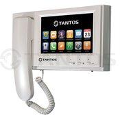 "Tantos Loki + Видеодомофон с 7"" сенсорным дисплеем (touch screen)"