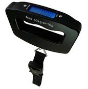Весы ручные для багажа электронные LS-40