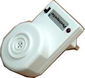 Универсальный ультразвуковой стационарный отпугиватель мышей, клопов, тараканов, муравьев и прочих домашних насекомых. ЭкоСнайпер LS-919
