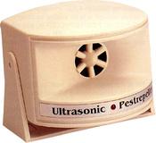 Универсальный ультразвуковой стационарный отпугиватель мышей, клопов и тараканов. ЭкоСнайпер LS-968