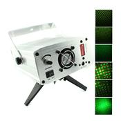 Лазерная установка для дискотек и шоурумов. Модель:  LSS-020