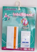Беспроводной звонок Luckarm D691