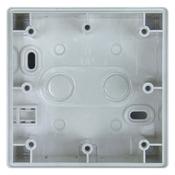 Коробка для накладного монтажа для Theben LUXA 103-200 (9070504)