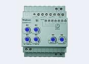 Модуль датчиков Theben  LUXOR 411 + 3 датчика освещенности + датчик ветра (4110000)