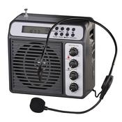 Terrasound M-913 Громкоговоритель усилитель голоса с гибридным питанием