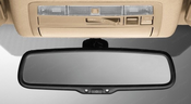 Redpower (M43LED) зеркало заднего вида с видеовходом