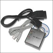 Универсальный автомобильный OBD2 сканер МАСТЕР КИТ MA9213M (2272905)