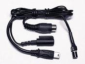 Выносной микрофон  (+/-6dB) + Пульт ДУ для mAVR