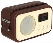 MAX MR-320 Портативный радиоприемник