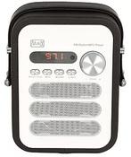 MAX MR-330 Портативный радиоприемник