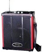 MAX Q 71 Портативная акустическая система