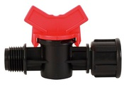 "Кран-клапан 1/2"" х 1/2"" MF011212 для систем орошения"