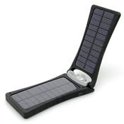 Универсальный аккумулятор с солнечными панелями Acmepower MF3020