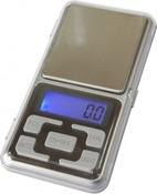 Карманные электронные весы с высокой точностью. Модель: MH-200