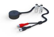 Микрофон для помещения Ucontrol (QSPMIC)