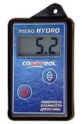Влагомер древесины Micro Hydro CONDTROL (3-14-001)