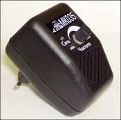 Универсальное ультразвуковое устройство для отпугивания насекомых и грызунов МАСТЕРКИТ, MK035