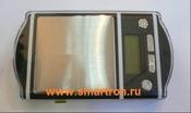 Карманные электронные весы до 100/0,01 гр. Модель: ML-A03