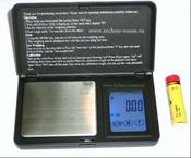 Ювелирные весы Pocket scale (ML-E05)