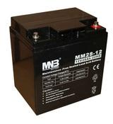 MNB MМ28-12 Аккумуляторная батарея