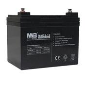 MNB MM33-12 Аккумуляторная батарея