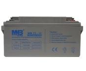 MNB MM75-12 Аккумуляторная батарея
