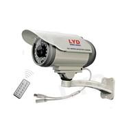Водонепроницаемая видеокамера с датчиком движения. Модель: MD606