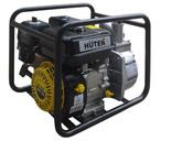 Мотопомпа Huter MP-50 (70/11/3.)