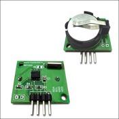 KIT MP1095 RTC. Расширение для Arduino - Часы реального времени (RTC) от Мастер Кит (1297950)
