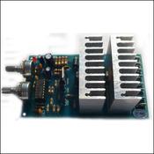 Регулятор мощности напряжения МАСТЕРКИТ MP301F - 30А, +8…30В