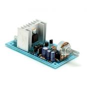 KIT MP303F Регулятор мощности 15А, +12/24В от Мастер Кит