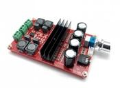 MP3116 Усилитель НЧ D-класса 2х100Вт (TPA3116)