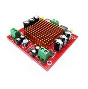 Мастеркит MP3116btl Усилитель НЧ D-класса 1х150Вт для сабвуфера (TPA3116)