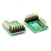 KIT MP327 Беспроводные модули 433,92 МГц.2 шт. Расширение для Arduino от Мастер Кит (1319779)
