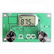 Мастеркит MP3510 DX PLL FM-тюнер c DSP процессором (QN8035)
