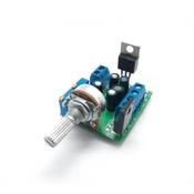 KIT MP4511 ШИМ регулятор мощности 6-35В 80А, Мастер Кит (1919421)