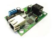 МАСТЕРКИТ MP719 Laurent-T Многоканальный интернет термометр с WEB интерфейсом