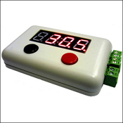 Цифровой термометр МАСТЕР КИТ MP8037R - (термостат) до 8 кВт