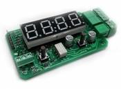MP8037time - Многорежимный таймер