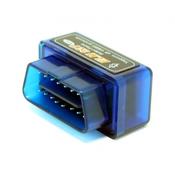 KIT MP9213BTmini Универсальный автомобильный Bluetooth - OBD2 сканер, Мастер Кит (1345450)
