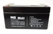 MNB MS1.2-6 Аккумуляторная батарея