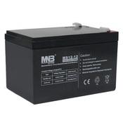 MNB MS12-12 Аккумуляторная батарея